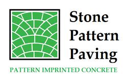 Stone Pattern Paving